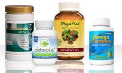 Dietary Supplement Labels from Passion Labels and Packaging can be printed digitally or flexographically