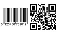Thermal Print High Density Bar Codes