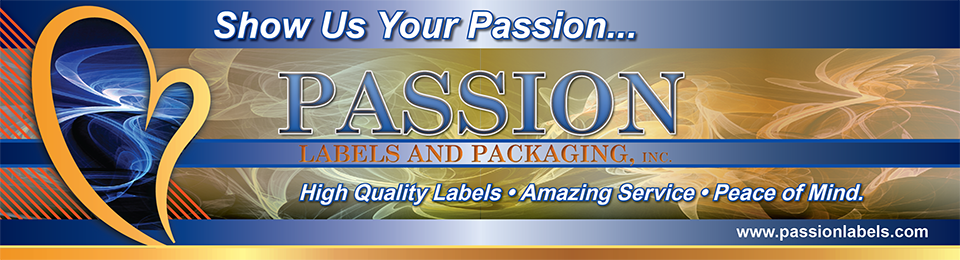 Passion Labels and Packaging