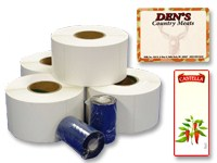 Thermal Transfer Label Printing is low cost on-demand printing.